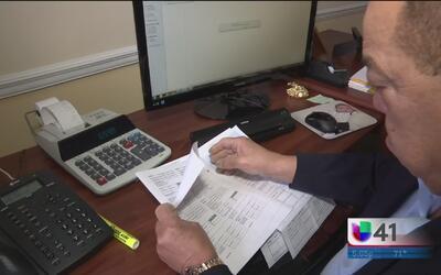 Fecha límite para la declaración de impuestos