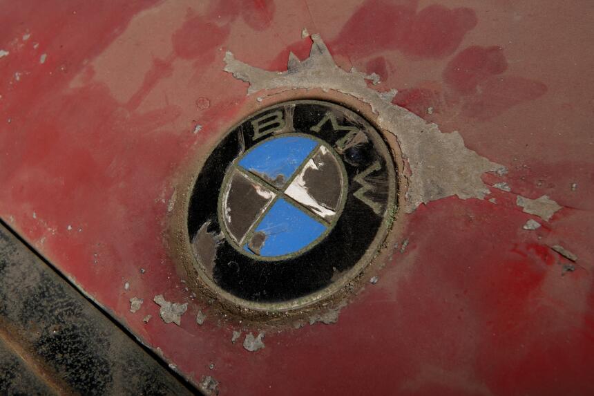 La restauración del BMW 507 1957 de Elvis P90157548_highRes_special-exhi...
