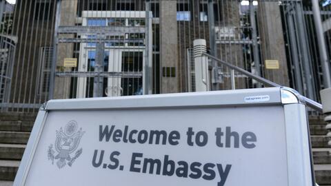 ¿Cómo facilitar la entrada de un extranjero a EEUU con una carta de invi...