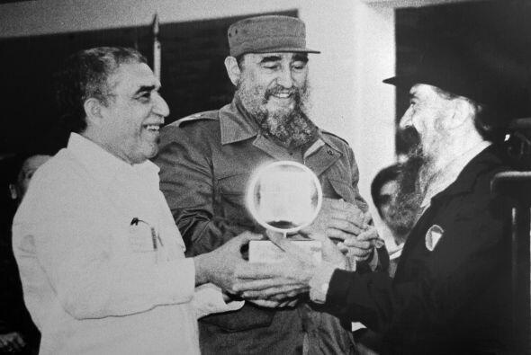 """Cuba había descubierto un """"siniestro plan terrorista"""" q..."""