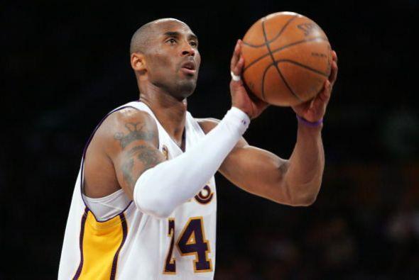 En las Finales de 2003-2004 los Lakers no eran los mismos y perdieron el...