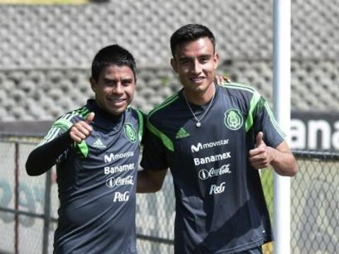 1.- Las prioridades han cambiado en selección mexicana y ahora pa...