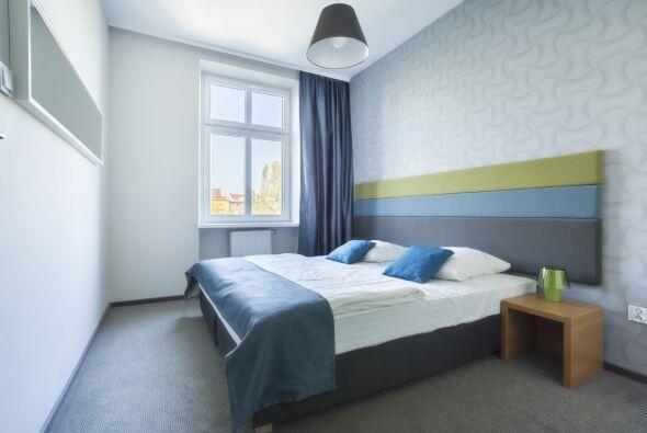 Mira cómo puedes hacer para maximizar el espacio de tu habitación a trav...