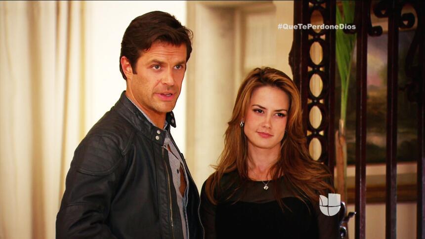 Fausto cree que Abigail