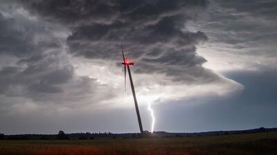 Guía para prepararse y reaccionar correctamente ante una tormenta