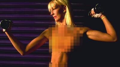Si lo tuyo no es la ropa, inauguran primer gimnasio nudista en París