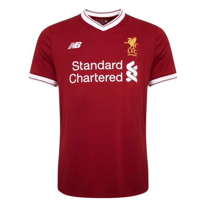 11. Liverpool F.C. (Inglaterra)