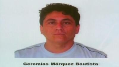 Cae el secuestrador Geremías Márquez 'El Perro'