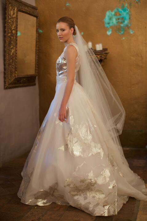 La novia perfecta, según Silvia Tcherassi Novia2.jpg
