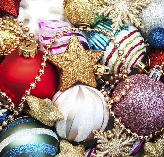 Decoraciones de navidad '