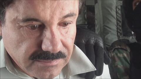 "Autoridades mexicanas responden a Emma Coronel sobre trato a ""El Chapo"""
