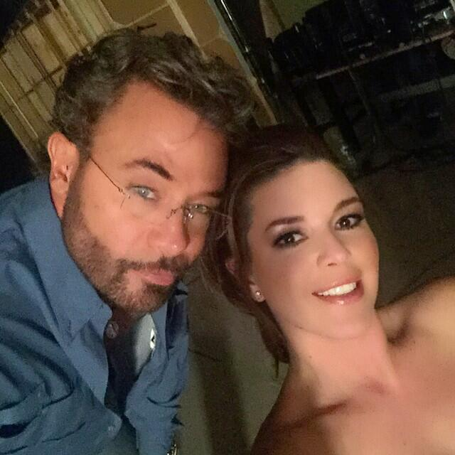 Alicia Machado va contra Donald Trump