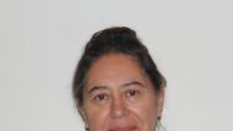 Angélica Mora, periodista