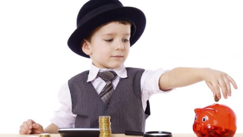 Una vez que los niños han aprendido a contar, es importante enseñarles a...