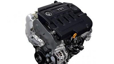 El bloque de cuatro cilindros tiene un mayor desempeño que el actual V6...
