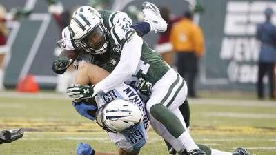 Jets 30-8 Titans: Dominio total de neoyorquinos que siguen en zona de pl...