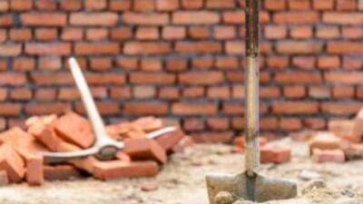 Aumentó la construcción de viviendas en EEUU.
