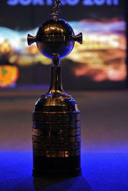 El trofeo de clubes más preciado del continente americano vuelve a escen...