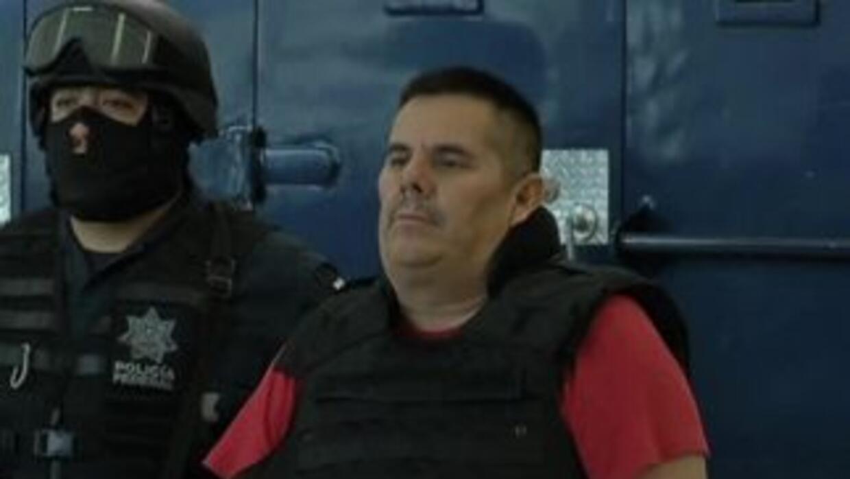 'El Chango' Méndez fue presentado