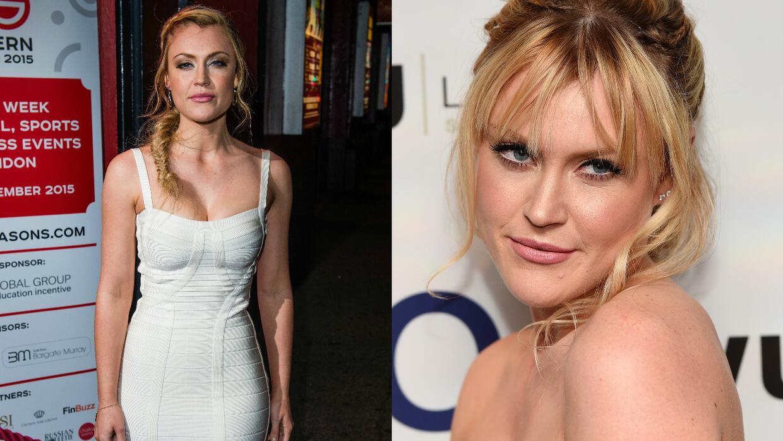 La sensual hermana de Connor McGregor, una belleza de 'nocaut' Getty-pri...