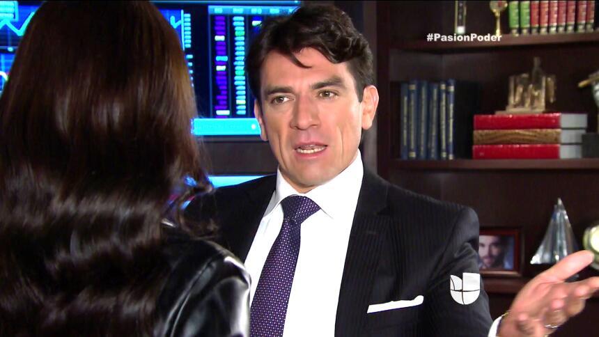 ¡Arturo le jugará sucio a Eladio para recuperar a Julia! AE5B3DA713EA41B...