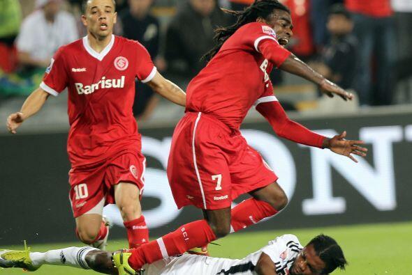 Inter salió en busca del empate pero las ideas no aparecieron. Lo...