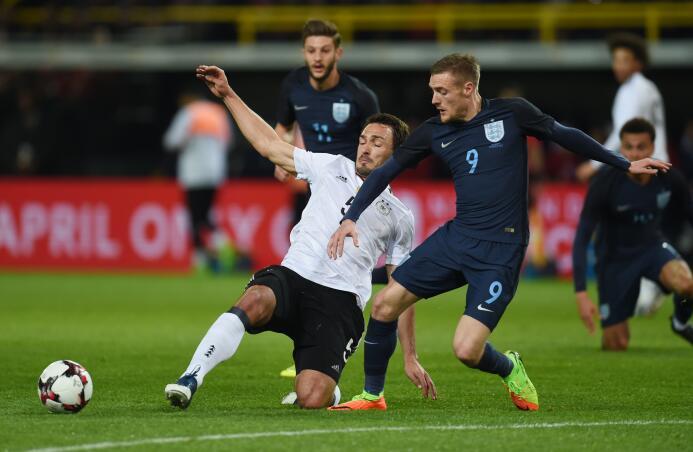 Ni tan 'B': esta Alemania aportaría hasta cinco titulares a Alemania 'A'...
