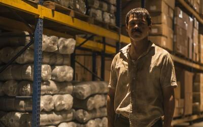 """Marco de la O sobre la serie de Univision 'El Chapo': """"No queremos hacer..."""