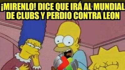 Chivas volvió a perder en la Liga MX, América ganó y los memes no perdonan