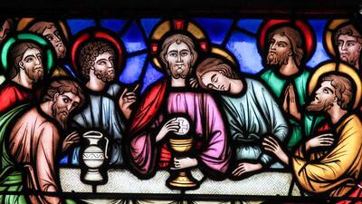 ¿Qué pasó el Jueves Santo?