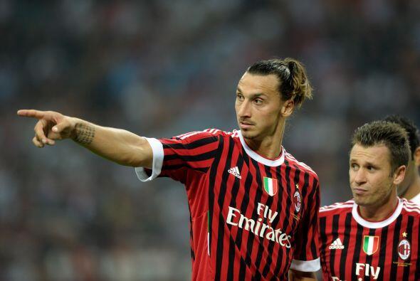 El revitalizado Milan quiere recuperar sus fueros en el Viejo Continente.