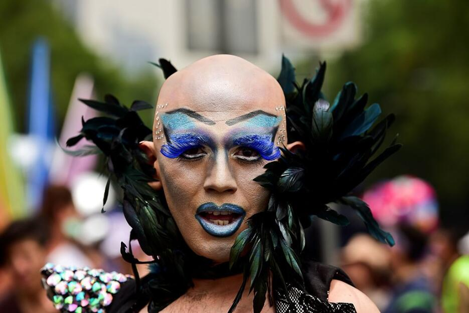 Desde 1995 se han registrado 1.310 homicidios homófobos en México, según...