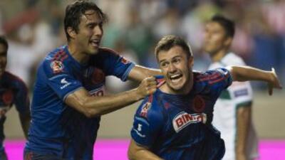 Guadalajara consiguió una importante victoria.