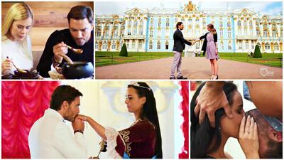 ¿Julián Gil encontrará el amor de su vida en Rusia? Adelanto de la nueva serie de nuestro talento de UDN