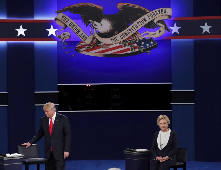2do debate