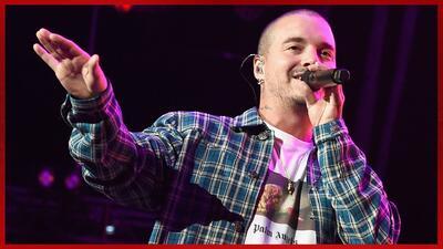 'No es justo' tanto reggaeton bueno:  J Balvin nos trae sus nuevas 'Vibras'