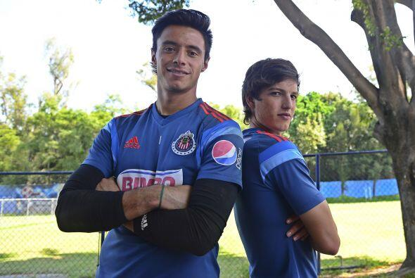 Así que como podemos ver el Guadalajara tiene en sus manos su destino pu...