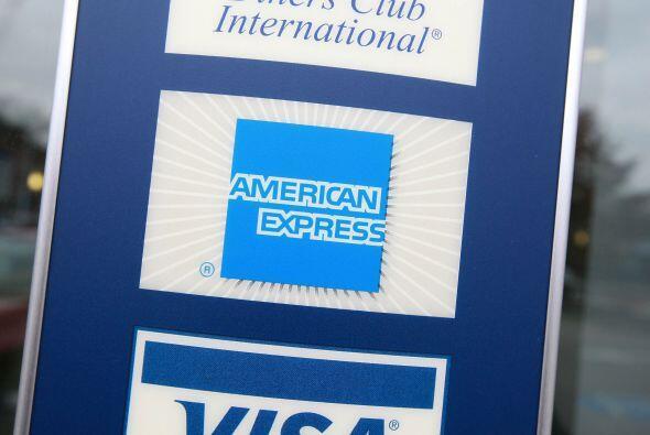 AMERICAN EXPRESS  '  Situación: La compañía estadounidense de medios de...