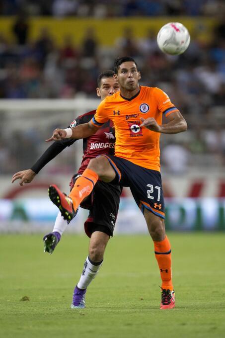 El talento de la LigaMX presente en la Copa América 15-GettyImages-51661...