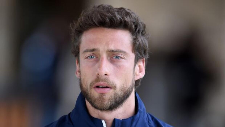 El volante italiano dijo que el Barcelona no espanta a la Juve.