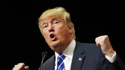 Mayoría de republicanos considera posible una candidatura presidencial d...