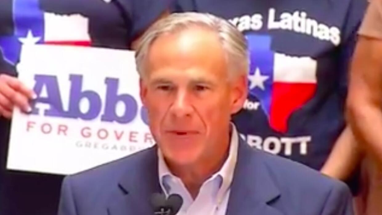 Ante la amenaza de Harvey, el gobernador de Texas decreta estado de desa...