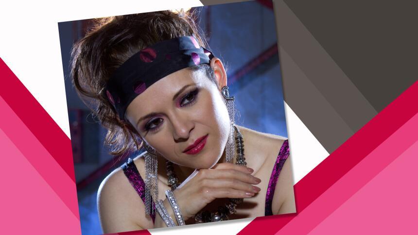 Maribel De Santiago de Nuestra Belleza Latina 2011