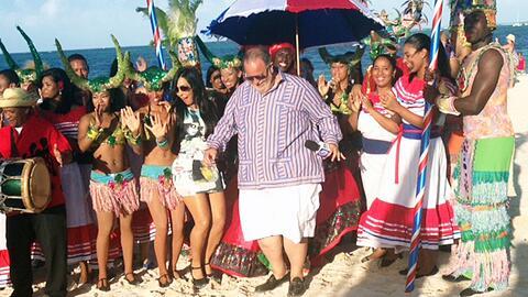 Verano Gordo: Entre merengue y playa se hizo El Gordo y la Flaca en Repú...