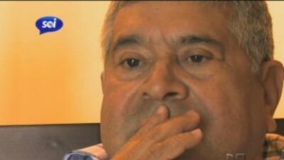 El ex magistrado de Venezuela, Eladio Aponte, rompe el silencio