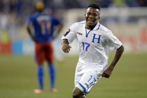 El gol del hondureño Marvin Chávez fue el momento clave de...