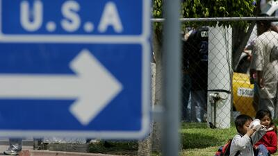 Dr. Juan señala los efectos traumáticos de la separación de niños en la frontera