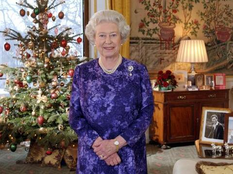 Este miércoles 9 de septiembre, Isabel II ha superado a la reina...