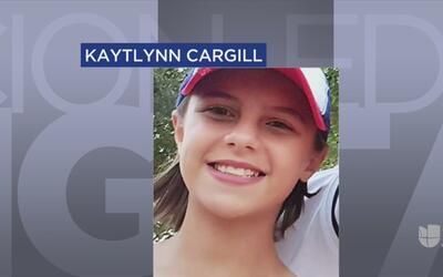 Policía continúa tras la pista de una joven desaparecida en Bedford
