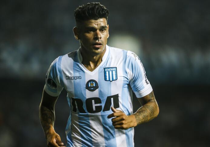 Ya habíamos comentado la posibilidad de que el argentino Gustavo Bou (Ra...
